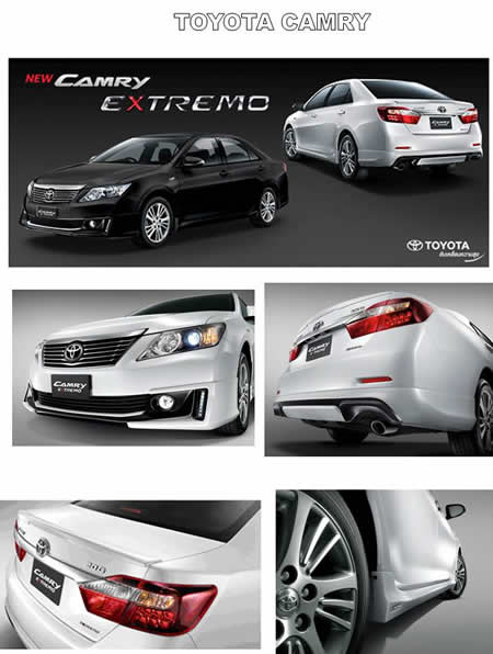 camry-extremo